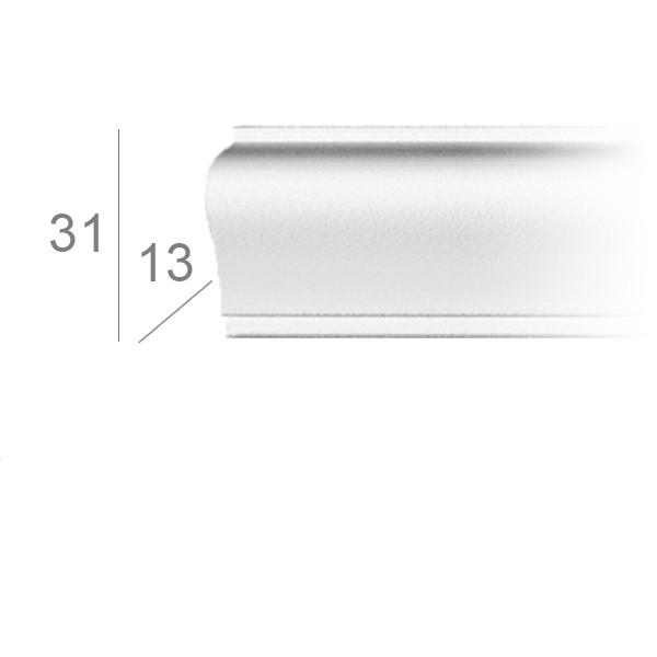 Moulding 351 LISTEL