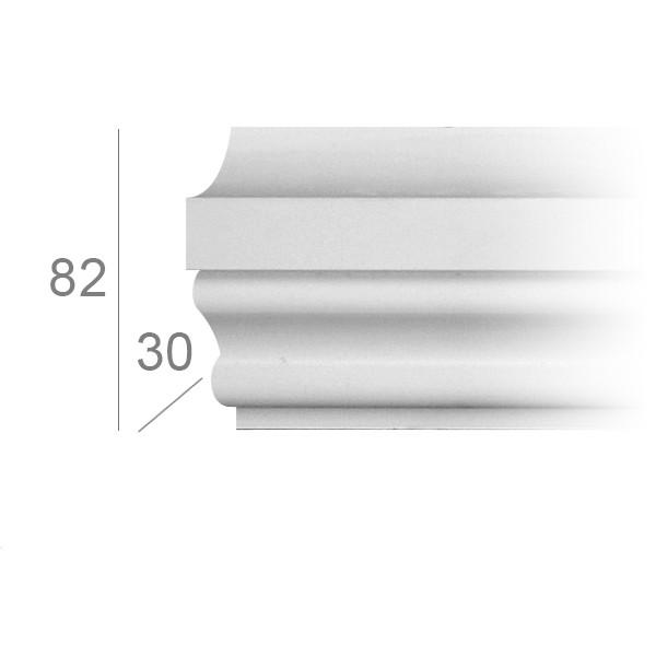 Moulure 353
