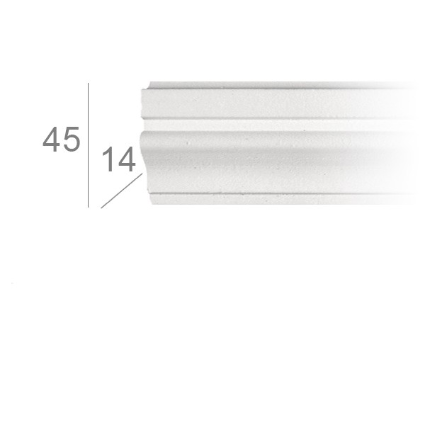 Moulding 386 NEO