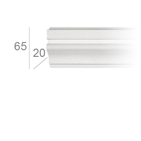 Moulding 386A NEO