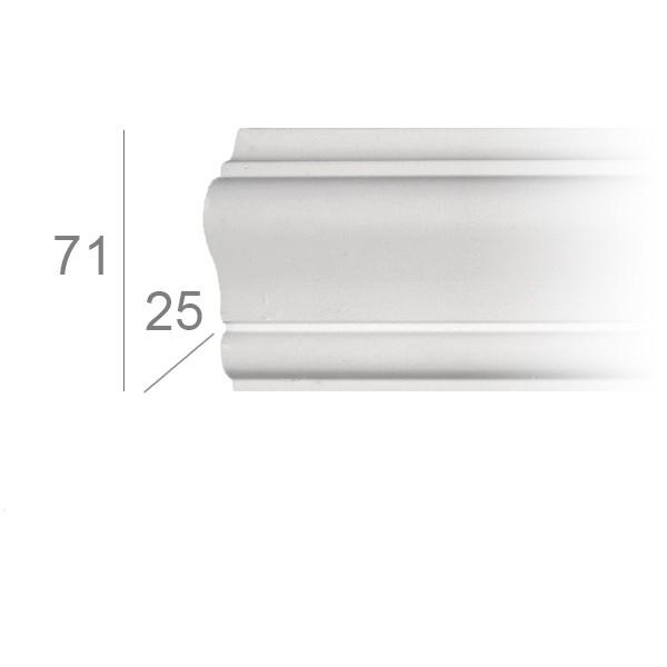 Moulding 396 SOBE