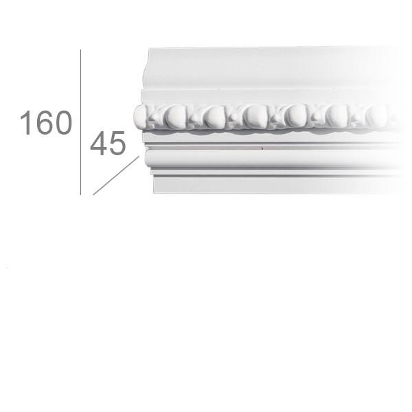 Moulding 401 DZEN