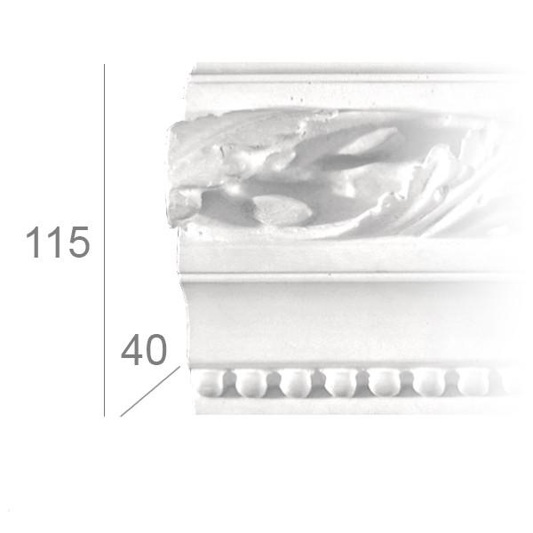 Moulure 414