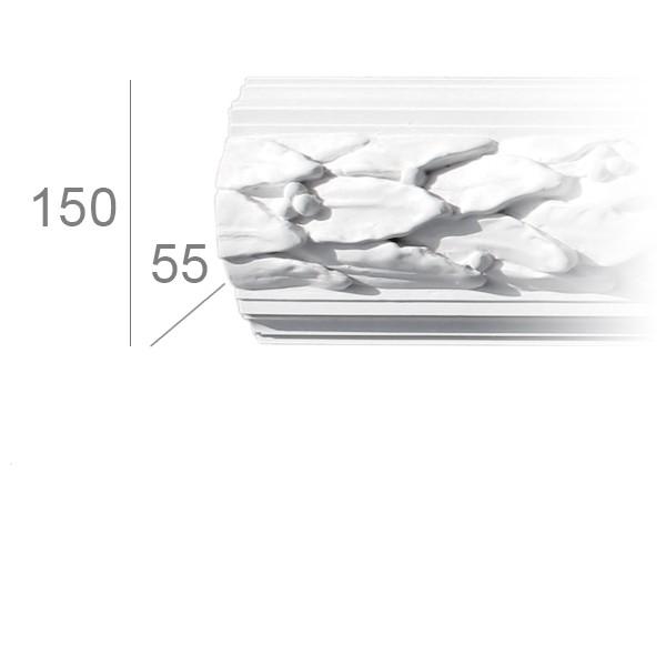 Sierlijst 416 LAURIER