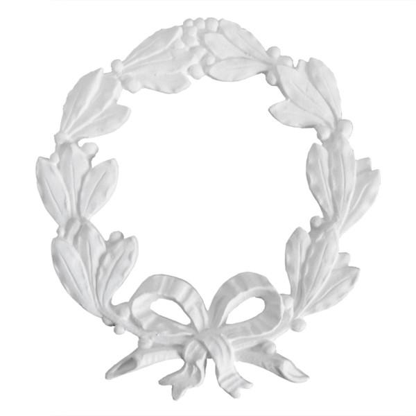 Ornament 236 laurel wreath