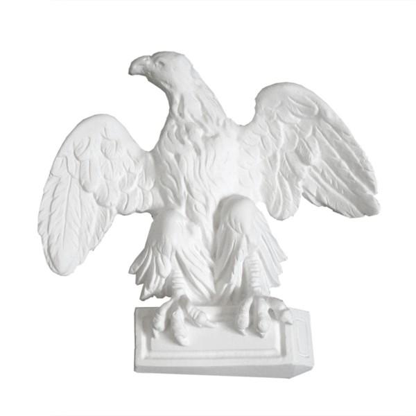Ornement 240 aigle
