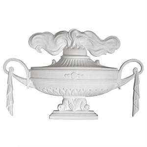 Ornament 275 vase