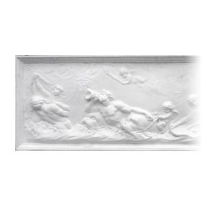 "Bas-relief 1000 ""Scène marine"""