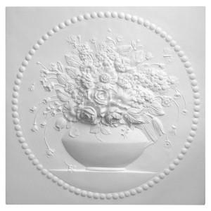 """Bas-relief 1010 """"Bouquet"""""""