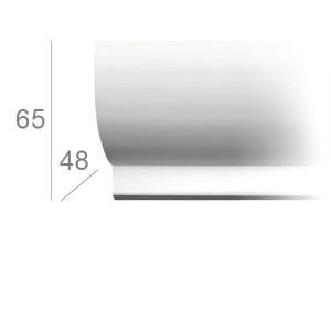 Moulure de façade 3001