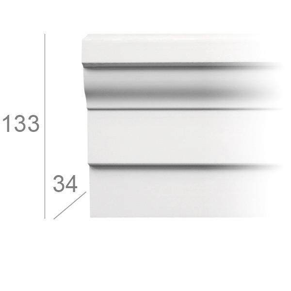Moulure de façade 3005