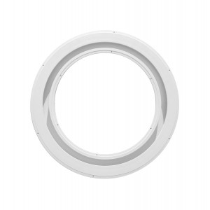 Recessed light 808 LINEAR CIRCLE