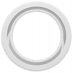 Recessed light 808A LINEAR CIRCLE