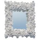 ref 1102 encadrement miroir orné