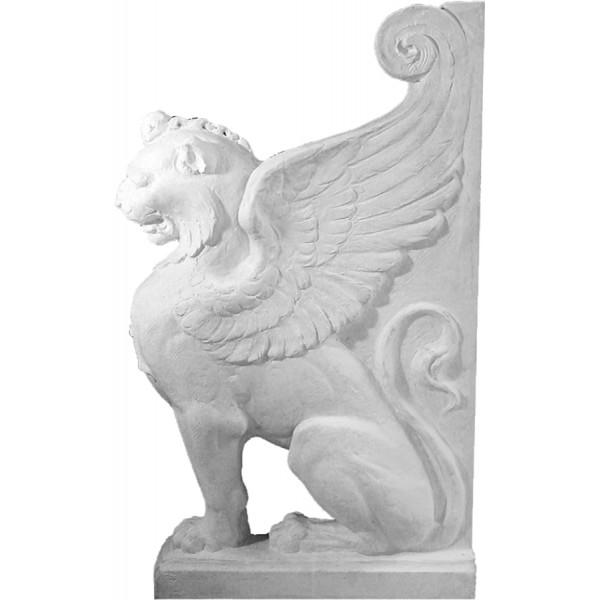 """Sculpture 715 """"Griffon"""""""