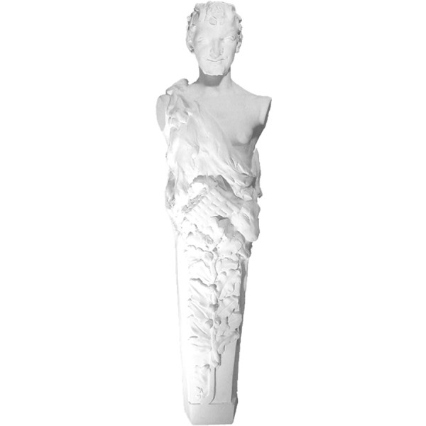 "Sculpture 719 ""Console Faune"""