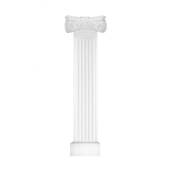 Pilastre 295 mm