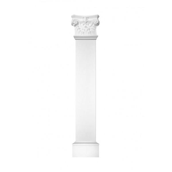 Pilaster 235 mm