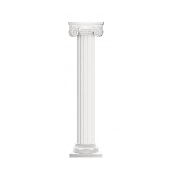 Column 25cm diameter