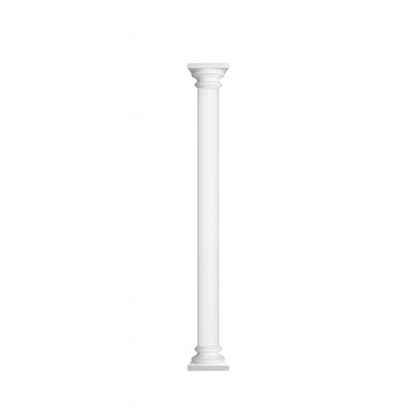 Colonne 9cm diamètre