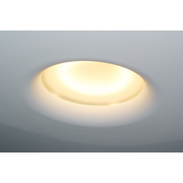 Recessed light 850A CALDERA