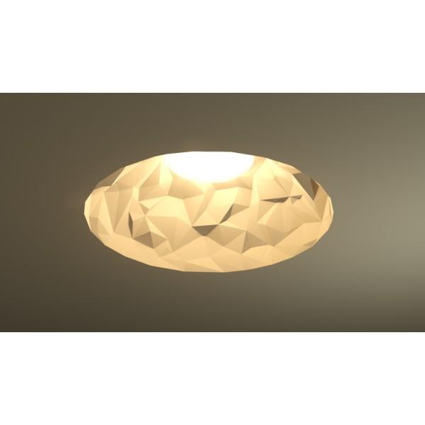 Inbouwlamp 817 L DIAMOND