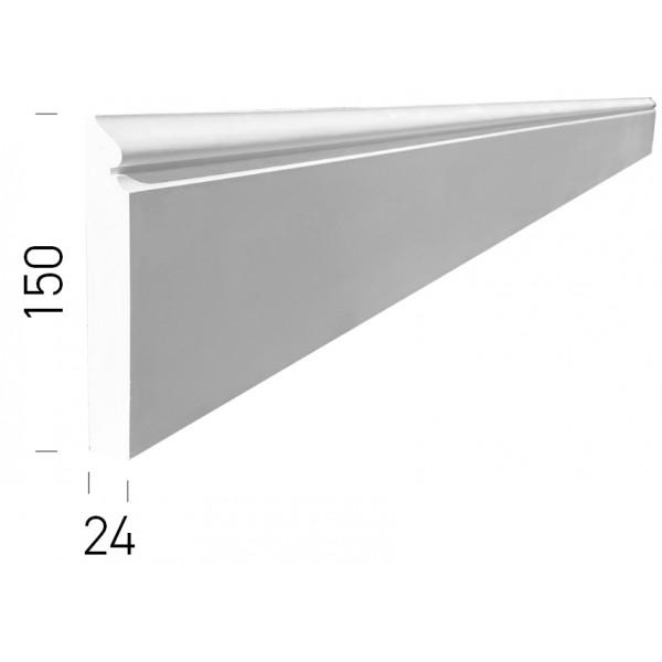 Baseboard 224M