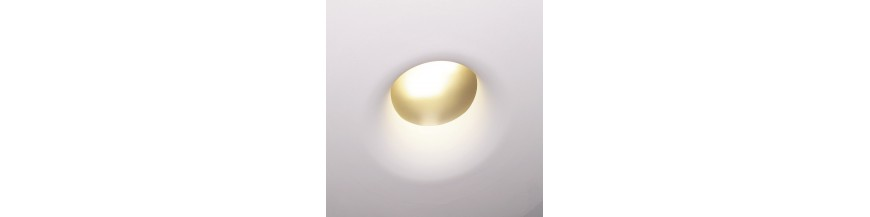 Ceiling recessed lights