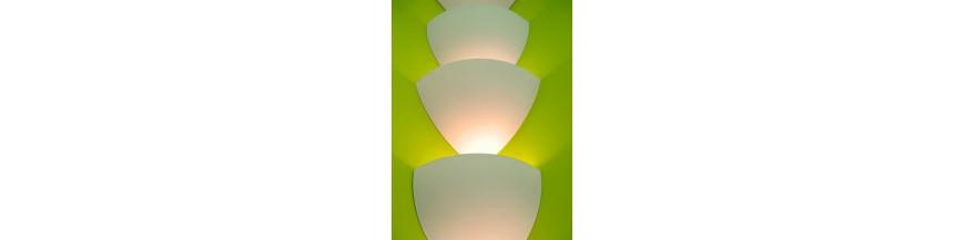 Hoekwandlampen